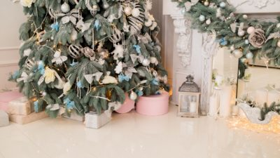 Best Practices to make a pre-lit Christmas tree last longer